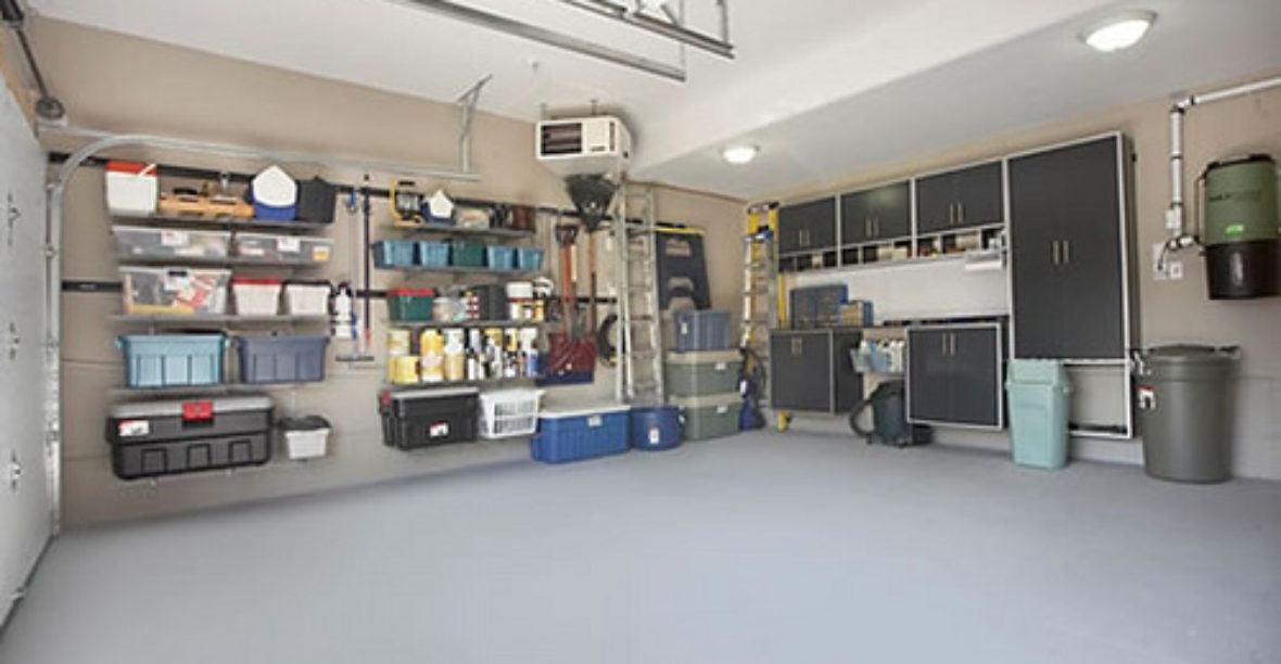 Soundproofing Your Garage Soundproof Direct