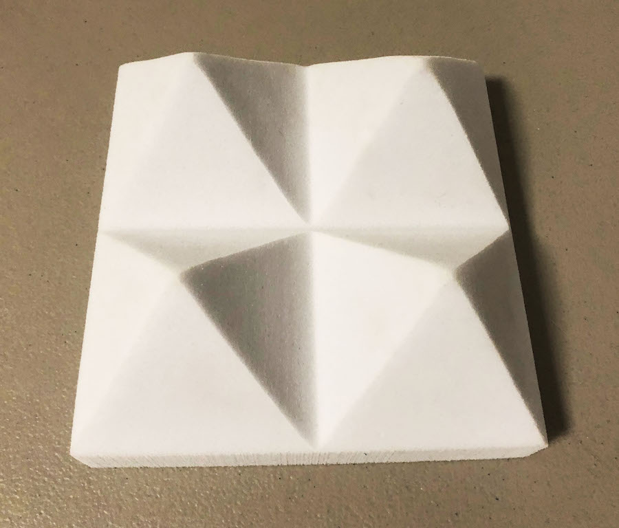 Diamond Acoustical Foam Soundproof Direct