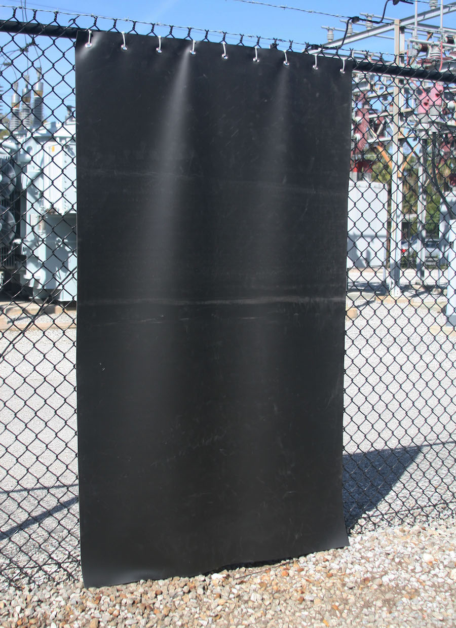 Fence Blokker Soundproof Direct