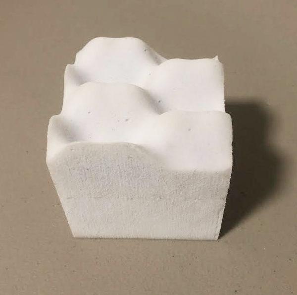 foam absorber