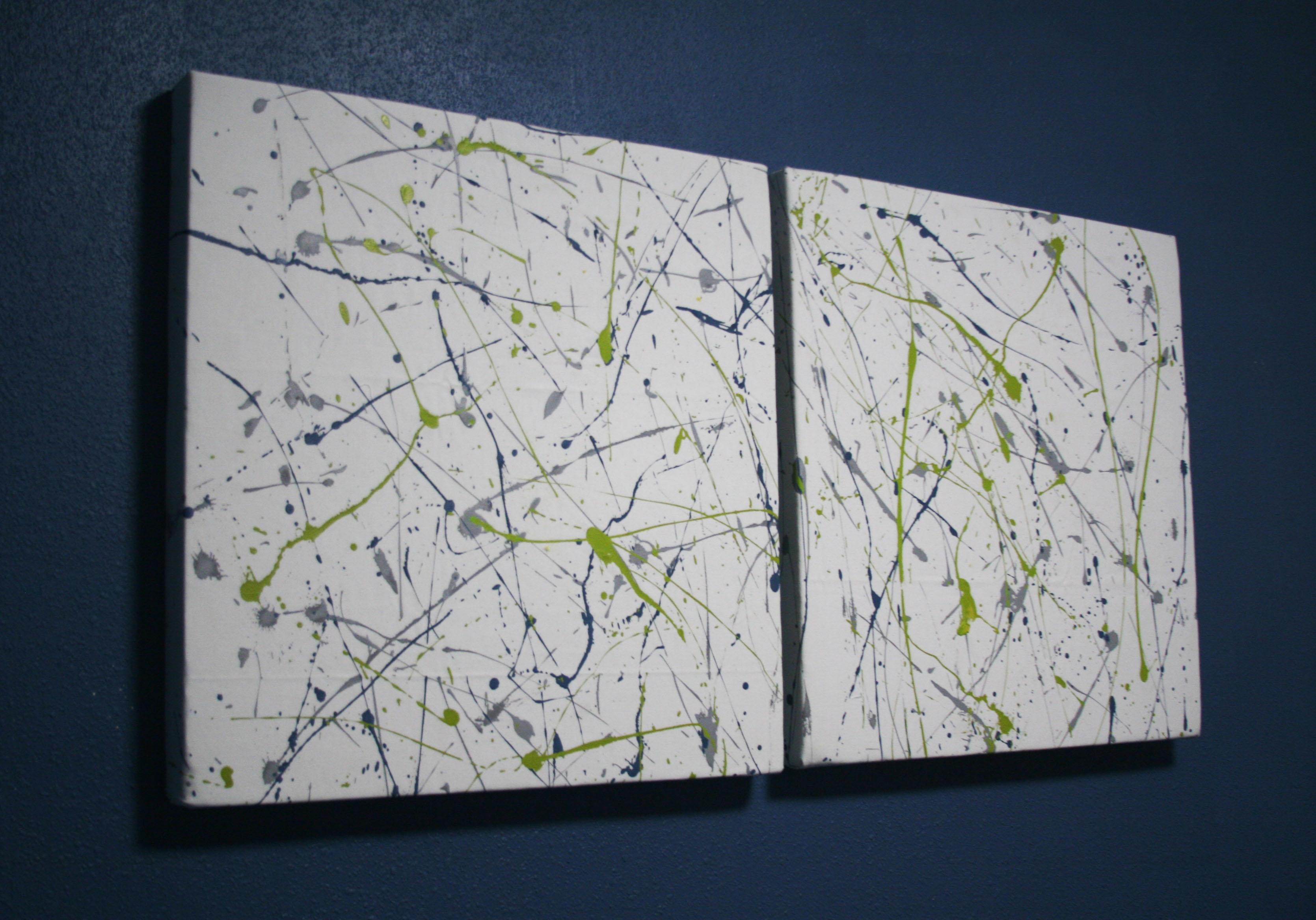 Paintable Acoustic Panels