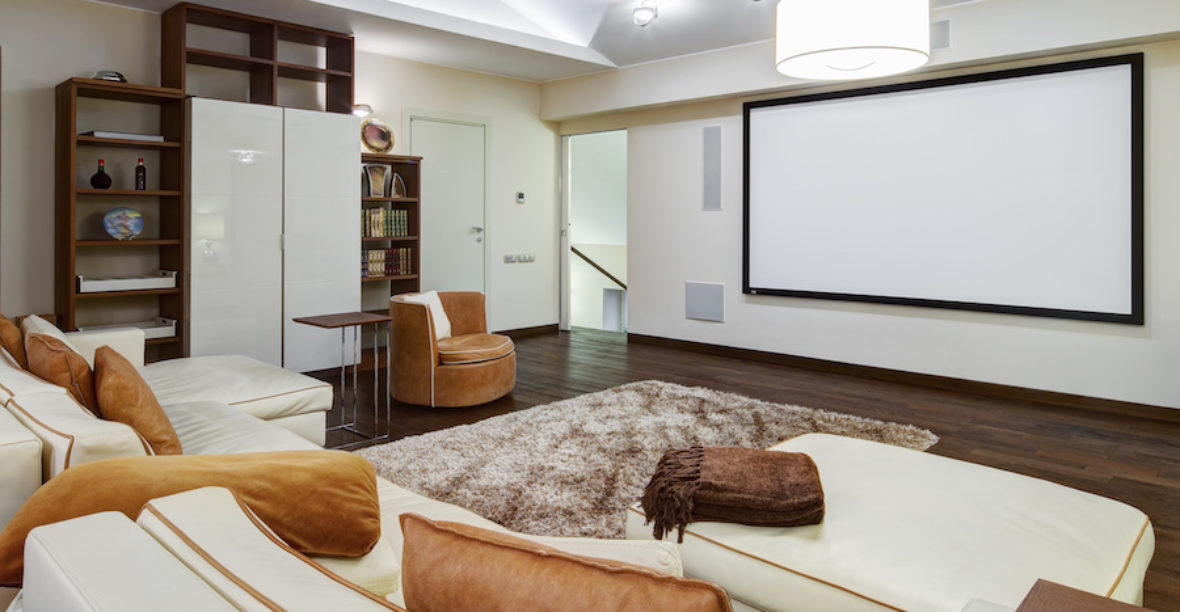 Soundproofing Your Basement