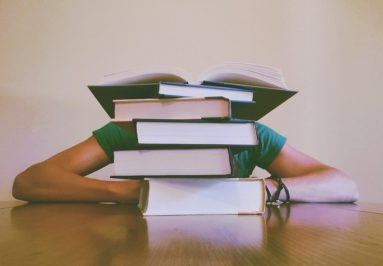Tips For Creating A Quiet Study Space