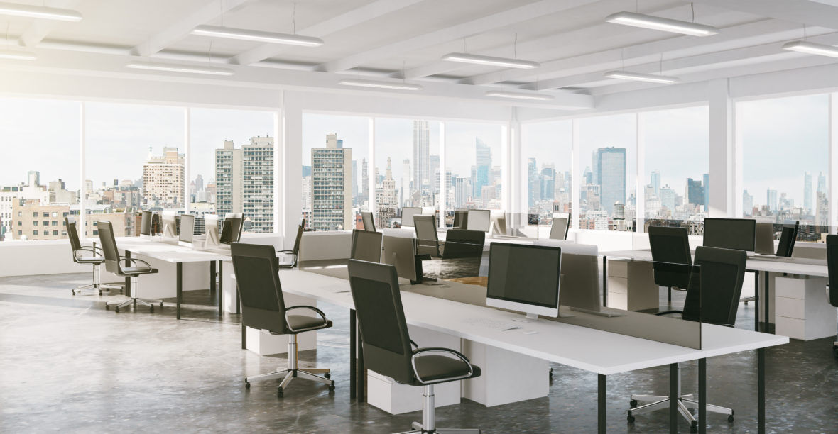 Acoustic Furniture for offices- Does it really work?