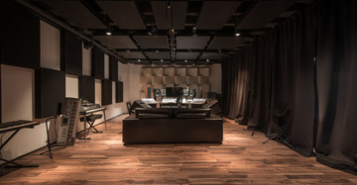 Soundproofing Music Venue or Studio